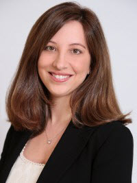 Lawyer Allison Barrows