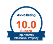 avvo rating for perry goldberg